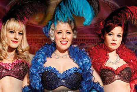 The Broadway Hotel - An Evening of Burlesque - Save 53%