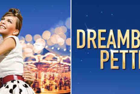 Sunderland Empire - Ticket to Dreamboats and Petticoats  - Save 31%