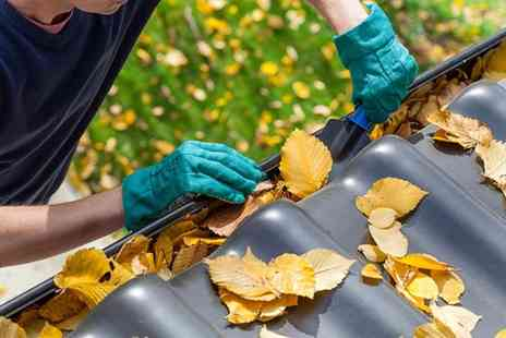 Prospect Cleaning Services - 30 metres of gutter cleaning  - Save 63%