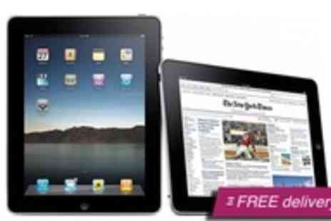 Global Electronic Deals - Apple iPad 2 16Gb  - Save 24%