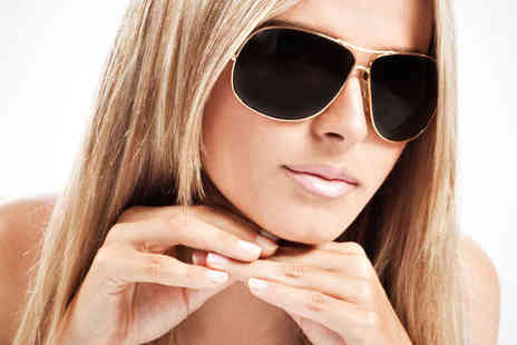 The Watch Store - Towards Designer Sunglasses - Save 80%