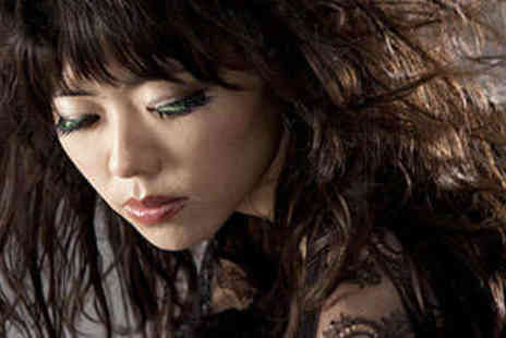 Cadogan Hall - Hiromi The Trio Project - Save 50%