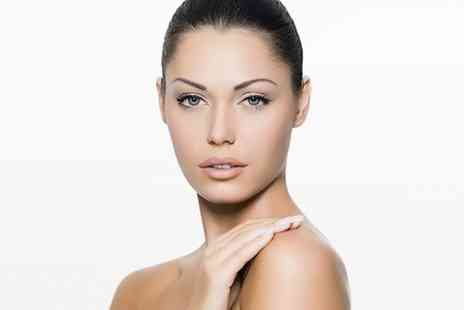 You are Beautiful - Beauty Package Four Treatments - Save 59%
