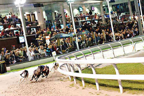 Drumbo Park - Admission and Burger and Drink Each for Two  - Save 70%