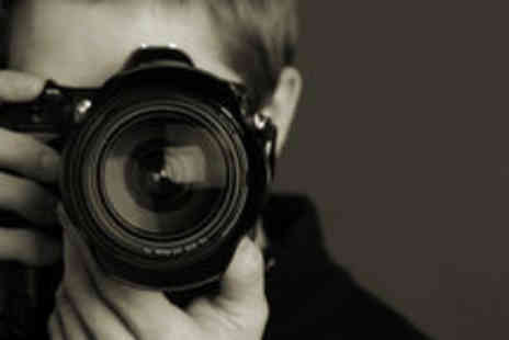 Pynk Studios - Digital SLR Photography Masterclass for beginners - Save 77%