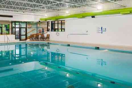 Spirit Health Club - Two week gym membership  - Save 60%