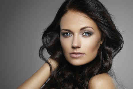Treat Your Skin - Colour Cut and Blow Dry  - Save 34%