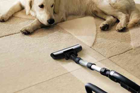 North Star Cleaning - Carpet Cleaning For Two Rooms - Save 52%