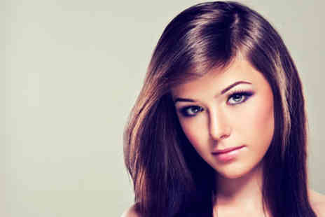 Perfection Hair Beauty - Ladies cut and  blow dry plus treatment and head massage - Save 73%