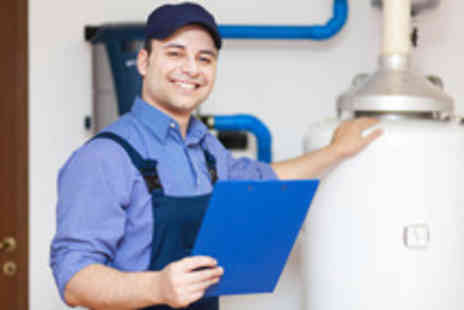 More Heating and Plumbing - Boiler service - Save 60%