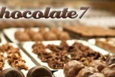 Chocolate 7 - Chocolate Making Workshop For One - Save 70%