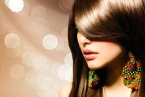Exquisite Hair and Beauty - Hair Package  - Save 50%