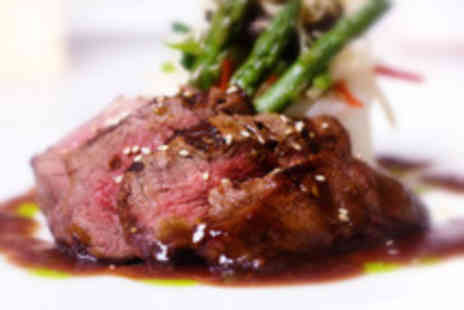 The Blue Steak Restaurant - Chateubriand for two  - Save 50%