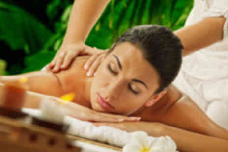 Natural Beauty Training Academy - Online Swedish massage training course - Save 80%