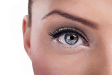 Bee Beautiful - HD Brows with eyelash tint - Save 74%