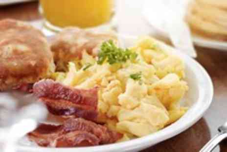 56 North - Brunch for two - Save 50%