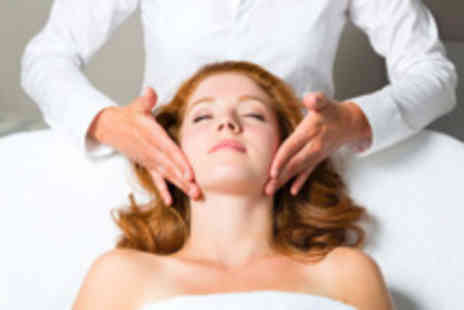 PharmaClinix - Express facial with shoulder neck and scalp massage - Save 50%