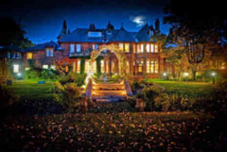 Savoy Park Hotel - Two night Ayrshire escape for two plus  breakfast  - Save 50%
