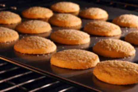 Angel Cakes - Cookie baking class - Save 76%