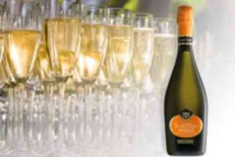Italiana Choice - 12 bottles of Prosecco  - Save 54%