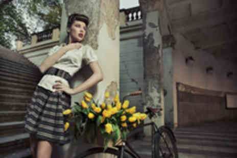 The Summer Vintage & Fashion Fair  - Entry for Two to the Summer Vintage & Fashion Fair - Save 50%