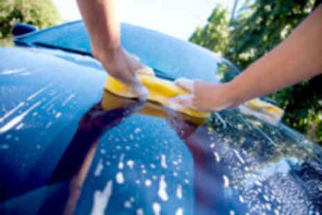 Yorkshire Rose Cleaning Agency - Full car valet - Save 58%