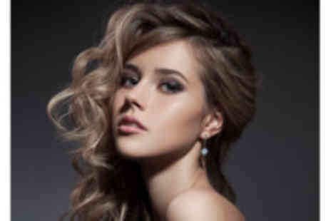 The Masters - Ladies wash, restyle cut & blow dry - Save 82%