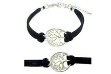 Avatora International - Tree of Life bracelet - Save 72%