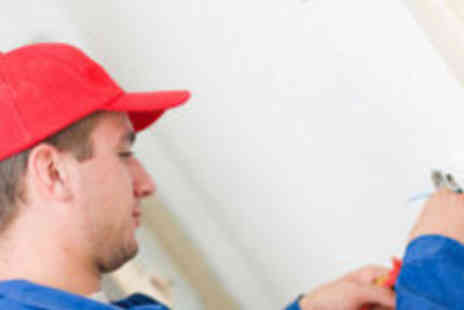 AB Property Services - Up to two hours of handyman services - Save 78%