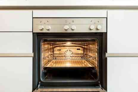 Unitec Oven Cleaning -  Single Clean  - Save 56%