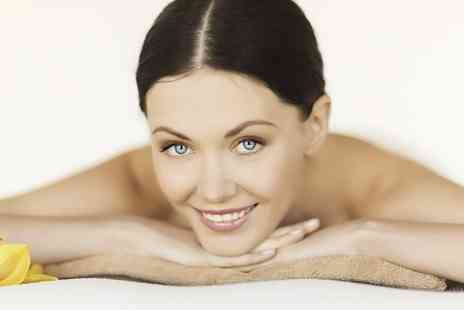 London Therapy 4 U - Massage or Facial Plus Spa Access - Save 51%