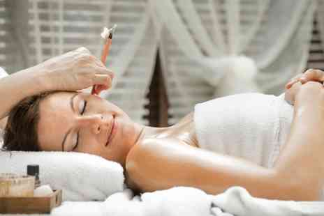 Angel Sourced Holistics - Hopi Ear Candling  - Save 52%