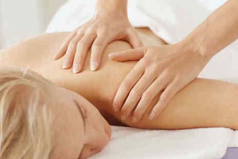 The Back Pain Centre - Chiropractic Assessment and Hour Long Swedish Massage - Save 76%