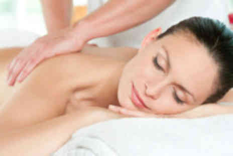 Kris massage at Beauty Beehive - Choice of One hour massage treatment - Save 50%