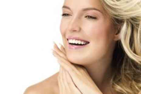 W1 Smile Street - One hour teeth whitening session - Save 50%