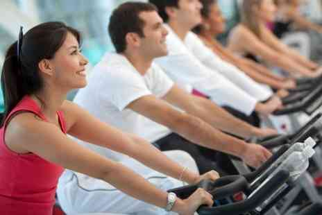 Village Cardiff - Gym Spa and Fitness Classes Ten Day Passes - Save 81%