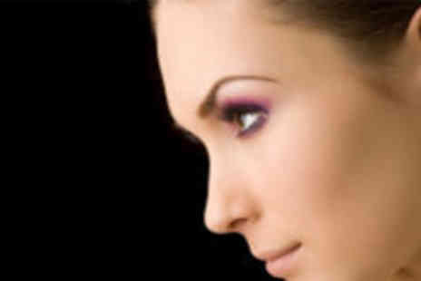 Vain Hair & Beauty - Eyeworks package including tint, shape and wax - Save 67%