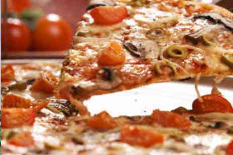 Classico Italian Restaurant - Two Pizza or Pasta Dishes - Save 55%