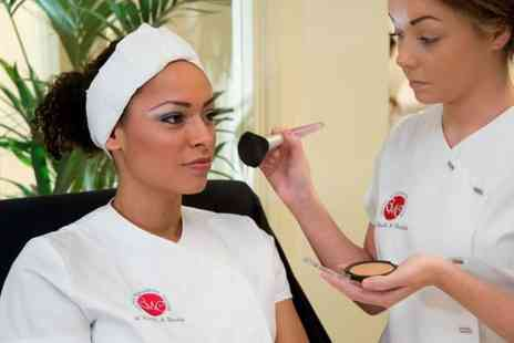 White Rose Beauty College - Two Beauty Therapy NVQ - Save 63%