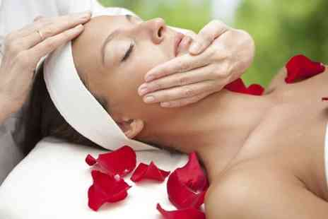 Your Skin - Luxury Facial With Hand Massage and Mask - Save 75%