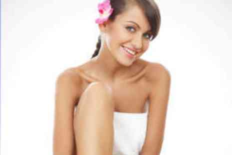 Sun & Moon Beauty Clinic - Six Session of IPL Hair Removal on One Small Area - Save 50%