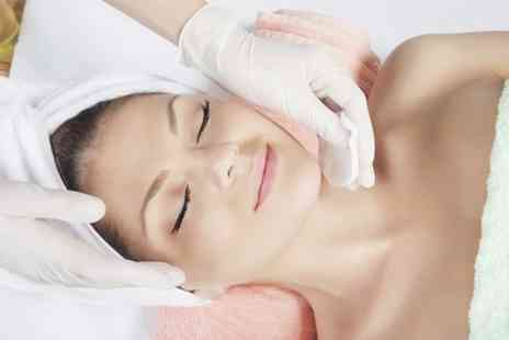 The Pamper Parlour - Swedish Massage  - Save 50%