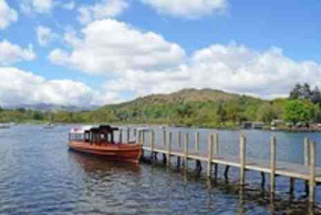 Ambleside Lodge - Two night Lake District stay for 2 plus breakfast - Save 51%