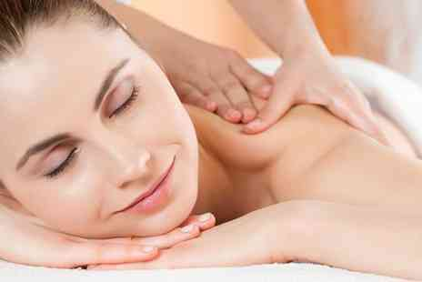 Be Health Chinese Medical - 40 min acupuncture session followed by a 20 min massage - Save 73%