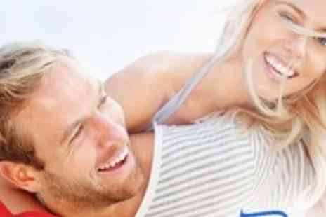 Beauty Basics - Teeth Whitening For Two - Save 76%