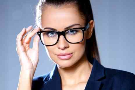 Glasses direct - Two Pairs of Glasses  - Save 50%