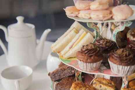The Ship Inn  - Afternoon Tea For Two  - Save 50%