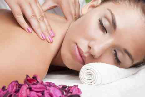 Hazel Grove Beauty Clinic - Pamper Package  - Save 54%