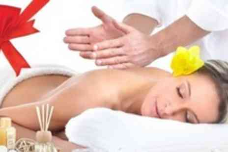 Elegant Bride - One Hour Full Body Massage and One Hour Susan Molyneux Deluxe Facial - Save 64%
