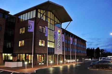 Ramada Encore NEC - One Nights For Two With Breakfast  - Save 37%